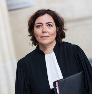 Michèle BAUER Avec avocat bordeaux